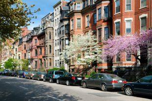 boston -shutterstock_13341574