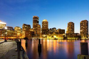 boston - shutterstock_81827431
